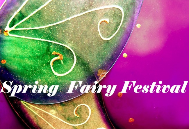 5/15/2021 - Tacoma -  13th Annual Spring Fairy Festival
