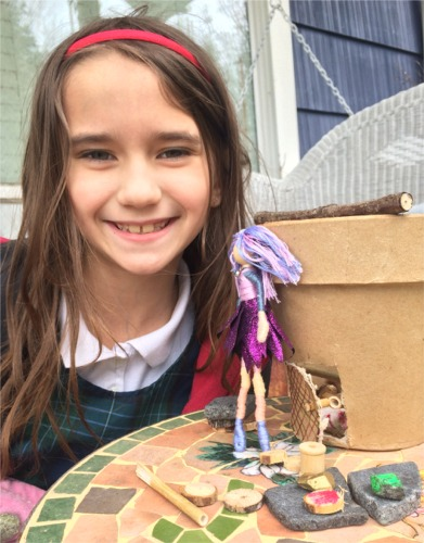 Read more: This Fairy Doll Has Found A New Home!