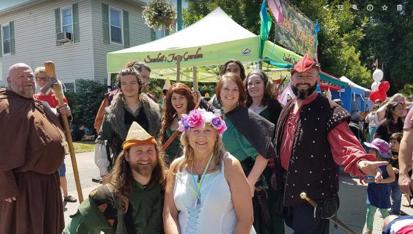 Sherwood Robin Hood Festival – Sherwood, OR